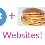 Host a Website on Dropbox with Pancake.io